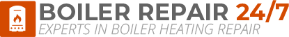 Stepney Boiler Repair Logo